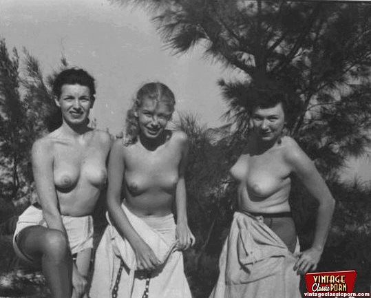 For Naturism french vintage all not