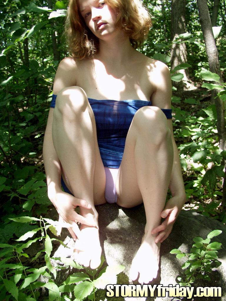 Fresh Nude Models
