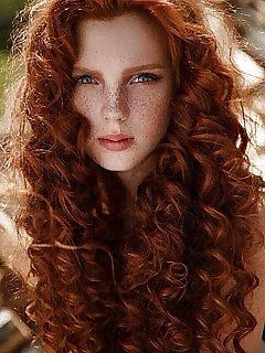 right serves redheads pics